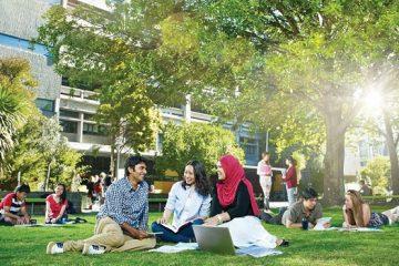 Khám phá học bổng du học New Zealand tại UC International College - Hình 3