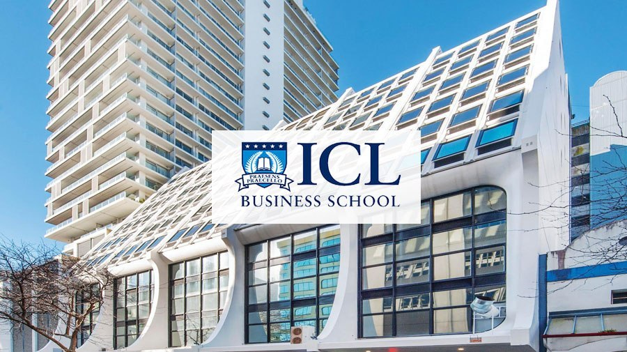 Kalvin Thai - Marketing Manager, Đại diện ICL Education Group - Hình 2
