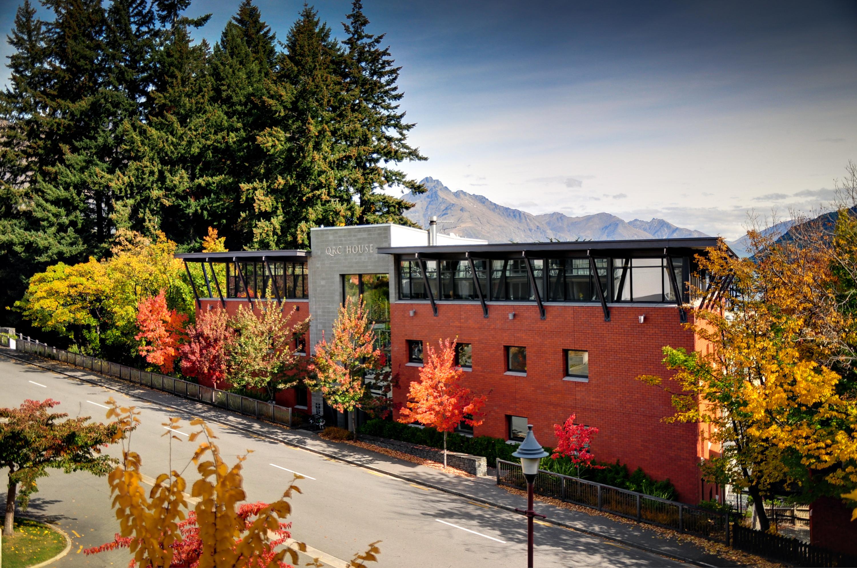QRC là trường Cao đẳng Quản trị Du lịch Khách sạn hàng đầu New Zealand