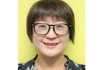 Ms Sherry Wu, International Marketing Manager, đại diện trường WeITec &Whitireia