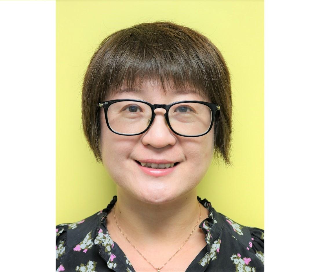 Sherry Wu - International Marketing Manager, WeITec & Whitireia