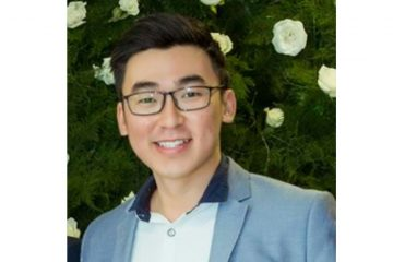 Mr Kalvin Thai – Marketing Manager, Đại diện trường ICL Education Group