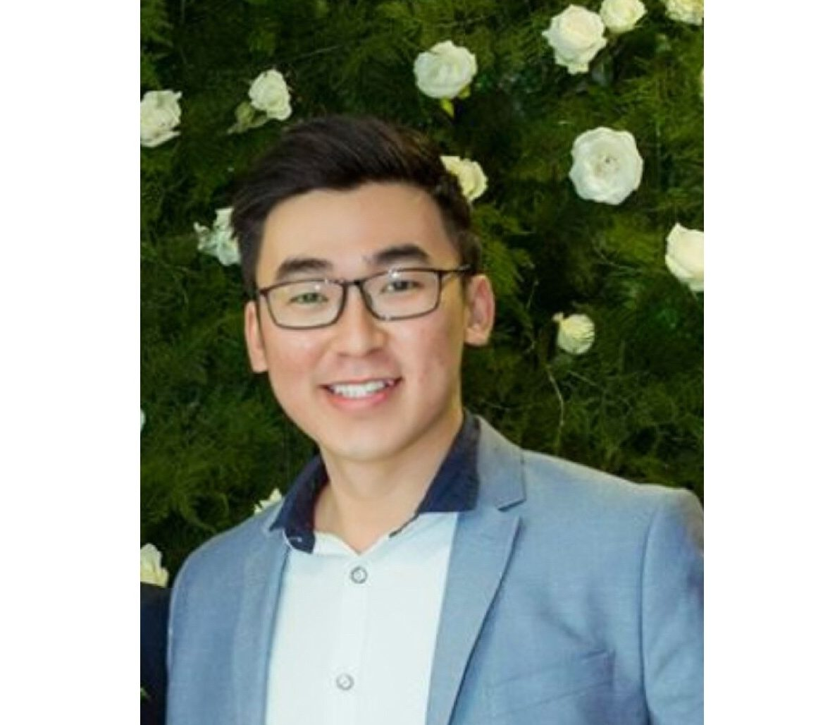 Kalvin Thai - Marketing Manager, Trường AIS