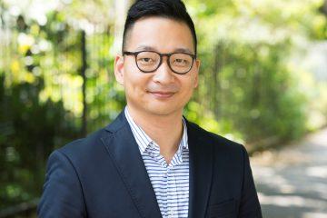 Mr William Ho – Senior International Business Development Manager, Đại học Auckland (UOA)