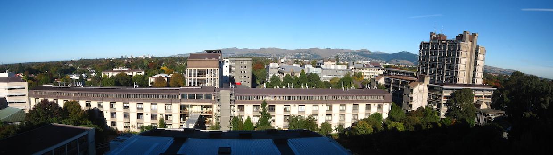 University of Canterbury NZ 2