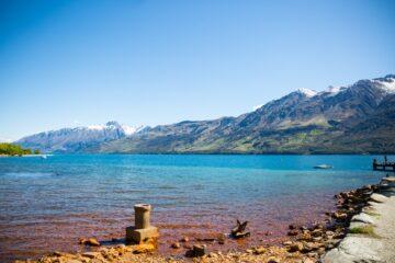 Con đường định cư New Zealand